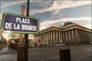 place-bourse