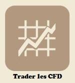 Trader les CFD