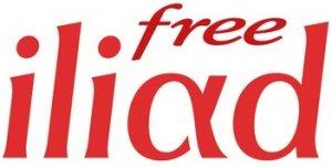 Logo Iliad Free