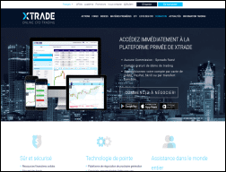 Screen Xtrade