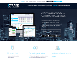 Xtrade Scree,