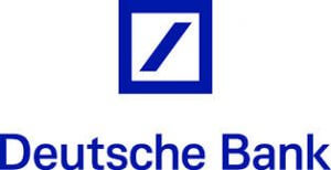 Logo Deutsch Bank