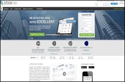 Screen StockPair