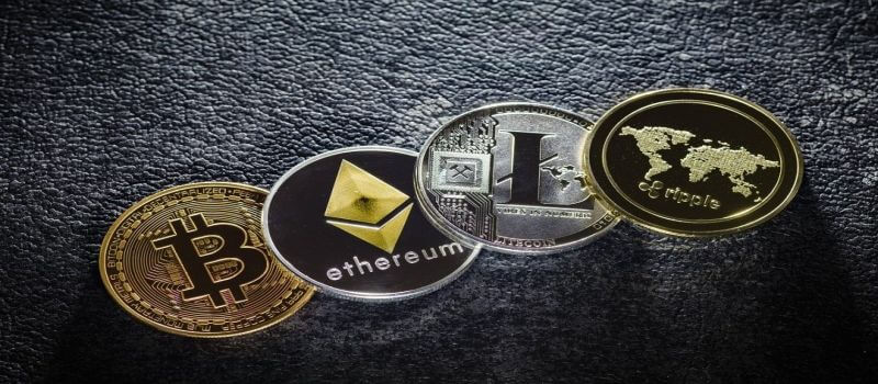 Actualités Crypto Monnaies