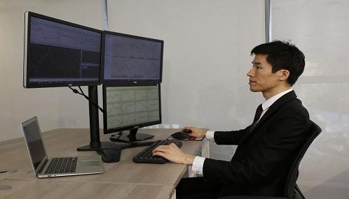 Comment Devenir Trader