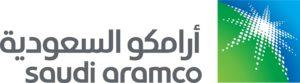 Logo Aramco