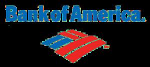 Logo Bank Of America