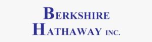 Logo Berkshire Hathaway