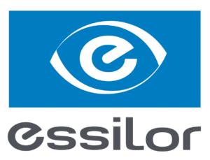 Logo EssilorLuxottica