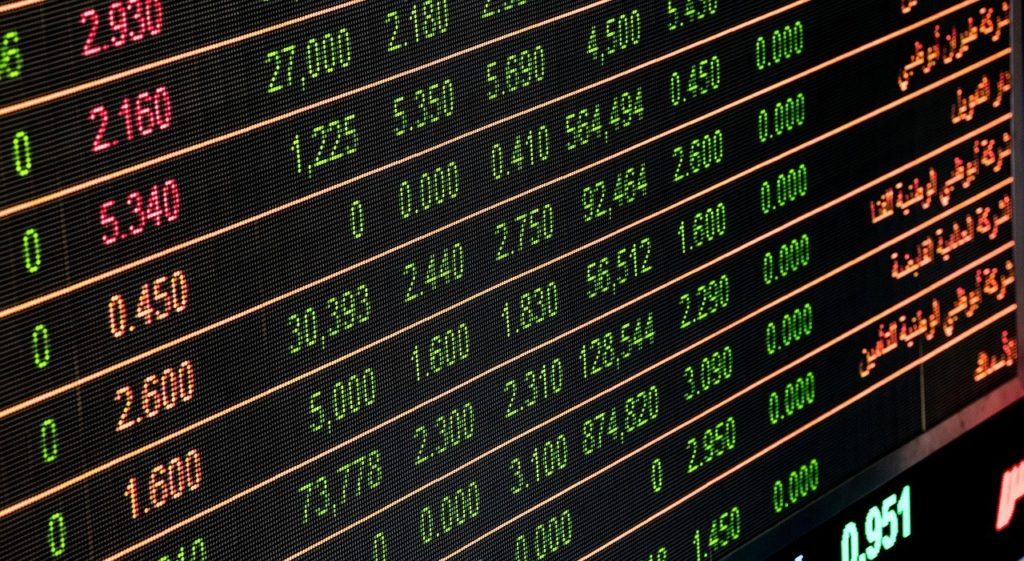 Trader les Indices