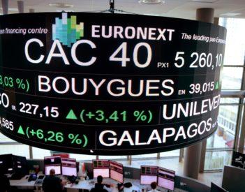 Ces actions du CAC 40 qui ont gagné plus de 20% en 2020 malgré la COVID-19