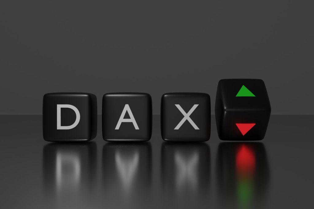 Trader le Dax