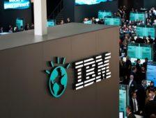 IBM : Les résultats 2020 déçoivent