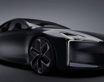 Hopium entre en bourse, un concurrent français pour Tesla?