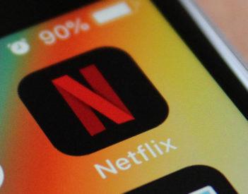 Netflix annonce 70films pour commencer l'année2021