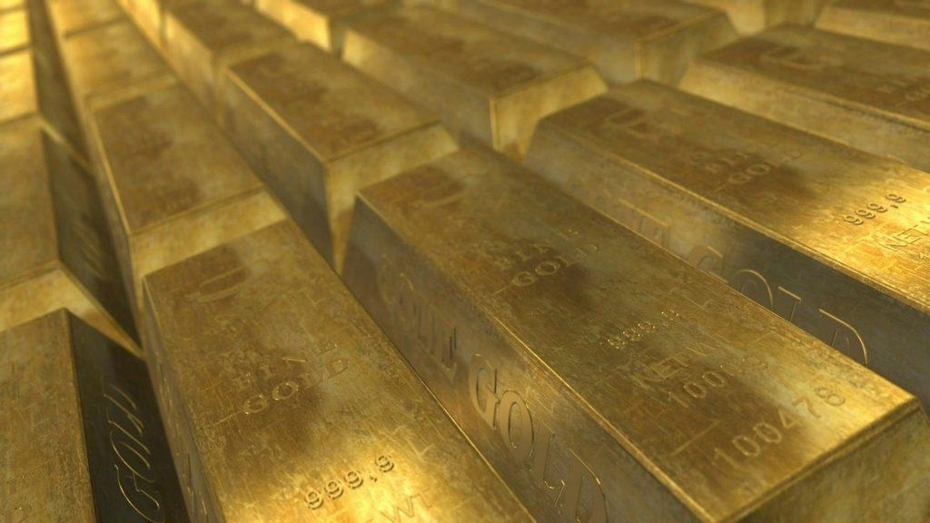 Trader l'Or
