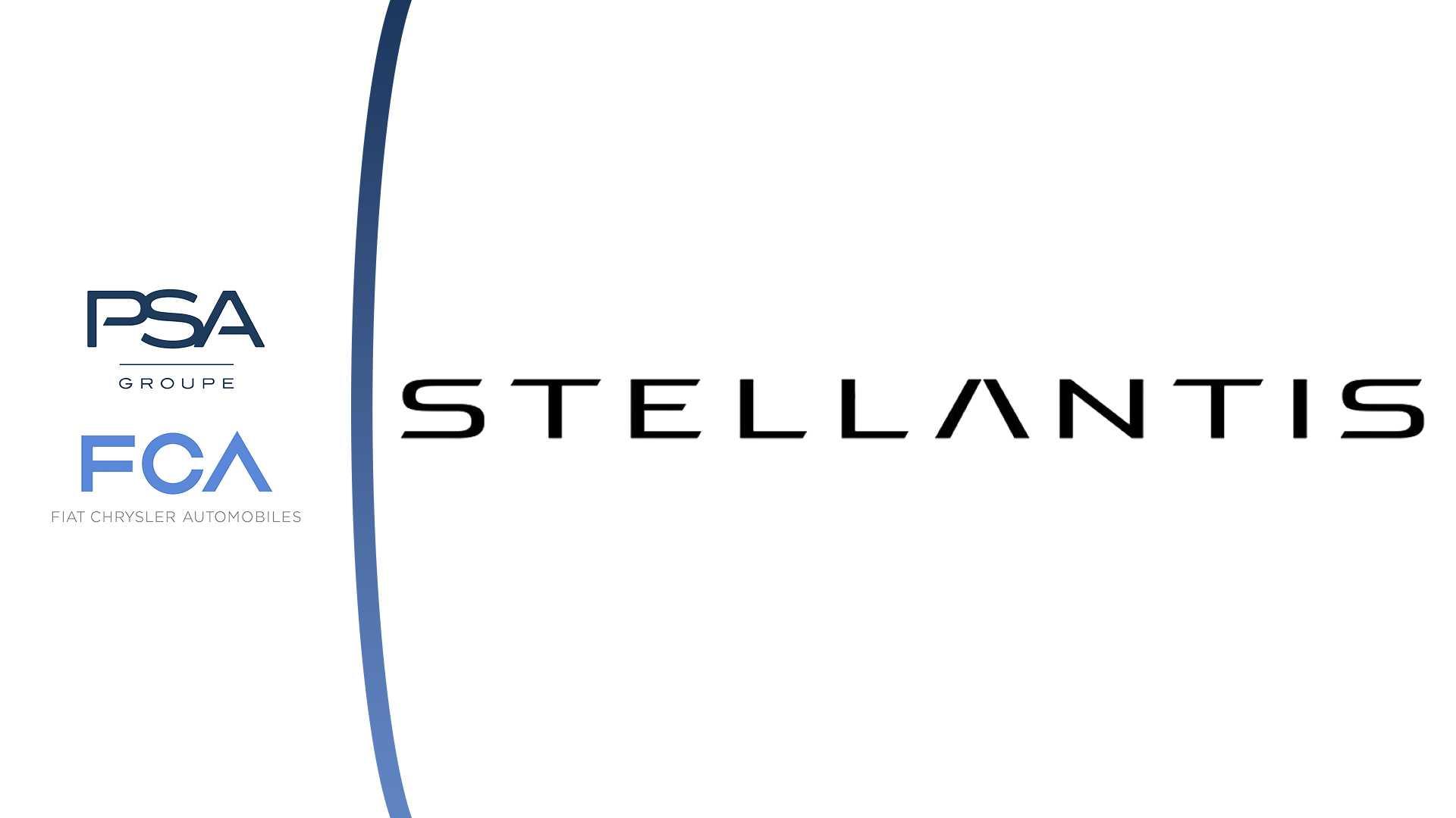 Fusion PSA FCA : Stellantis