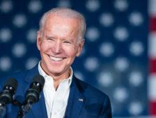 Présidence de Biden - perspectives économiques entre les USA-UE et USA-Chine