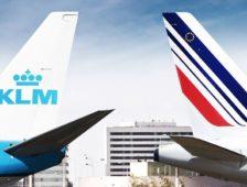 Air France KLM : Une perte massive en 2020