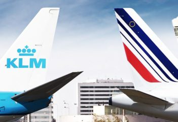 Air France KLM : Une perte massive en 2020