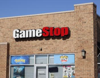 GameStop de nouveau sous les feux des projecteurs, pour combien de temps?
