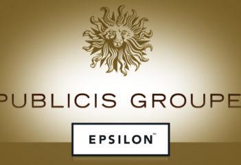 Epsilon à la rescousse: l'acquisition de Publicis est rentable
