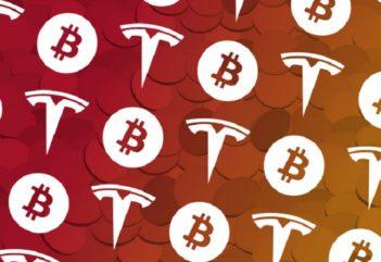 Tesla prend les devants dans l'investissement en Bitcoin