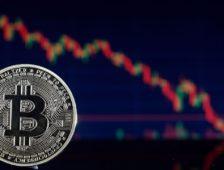 Le Bitcoin, fin de la hausse ? L'analyse technique la prévoit !