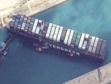Avec le blocage du canal de Suez, les prix du pétrole vont-ils augmenter?