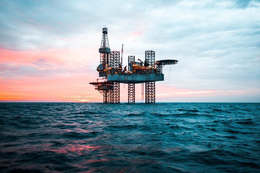 Dessalement eau de mer Petrole