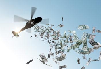 1 400 dollars pour chaque Américain : quel impact sur les cryptomonnaies?