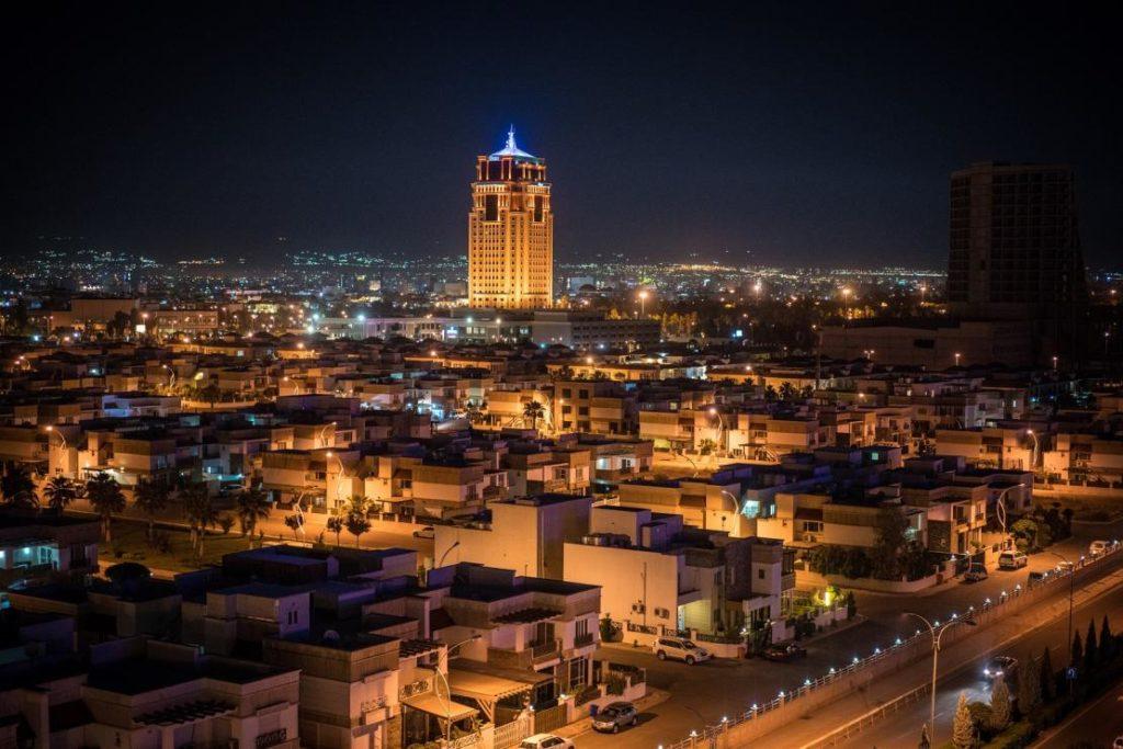 Total et l'Irak : un mariage séculaire prolongé pour de longues années encore