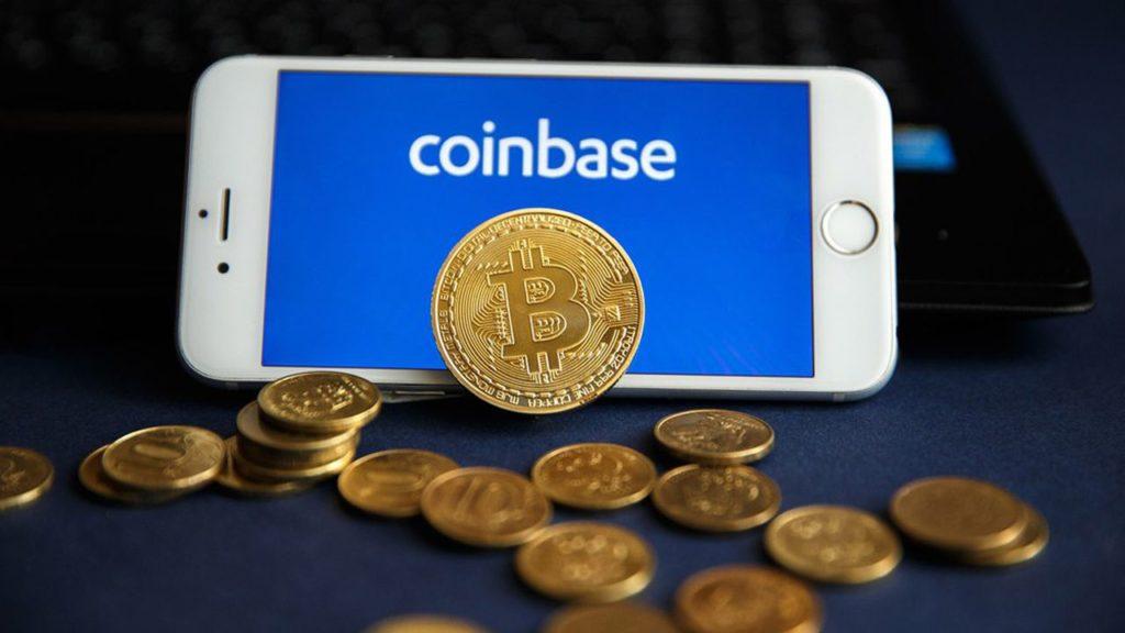 Coinbase Bourse