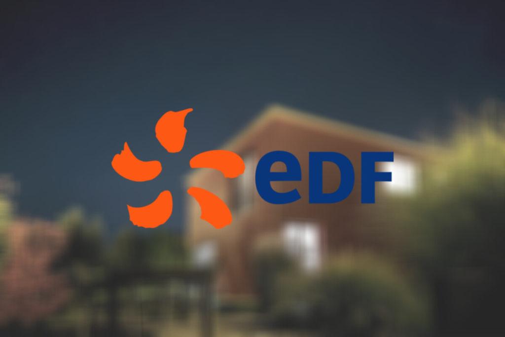 EDF : l'Etat Français fait bondir le cours