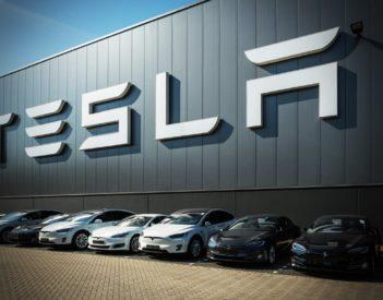 Tesla sous pression de la concurrence malgré ses bonnes performances