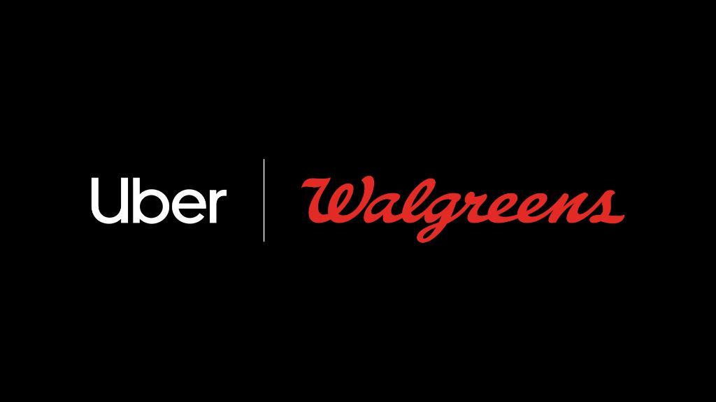 Uber Walgreens