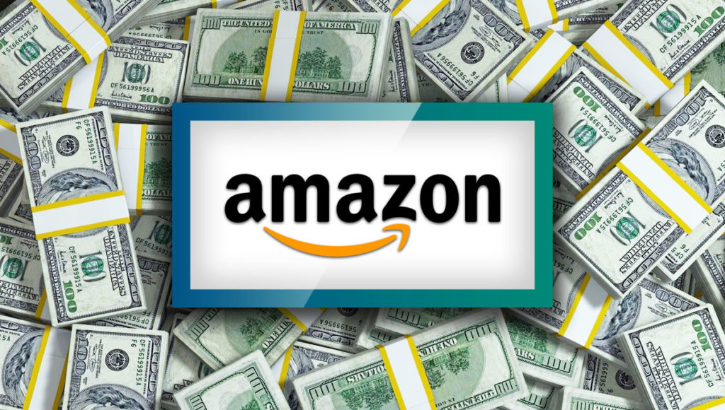 Amazon Solidite Financiere