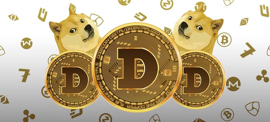 Trader le Dogecoin