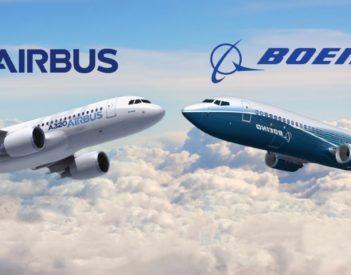 Accord UE-États-Unis sur le conflit Boeing-Airbus: fin d'une guerre qui ne profitait à personne