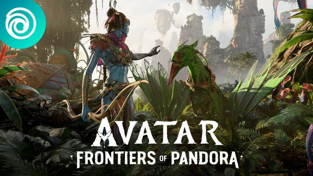 Avatar- Frontiers of Pandora