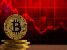 Le bitcoin peut-il rebondir après une baisse de 50%?
