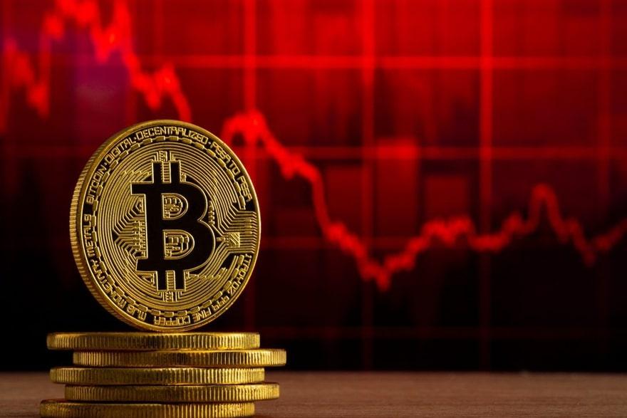 Le bitcoin peut-il rebondir après une baisse de 50 % ?
