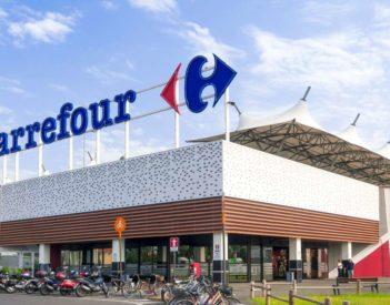 Carrefour prend la tête sur l'étiquetage environnemental, les autres détaillants suivront-ils?