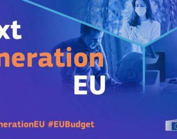 Next Generation EU: le plan de relance de l'Europe post-Covid est en marche