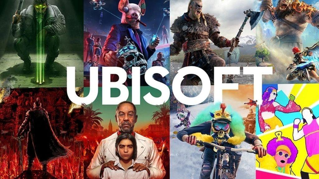 Ubisoft : les grandes annonces de l'E3 2021