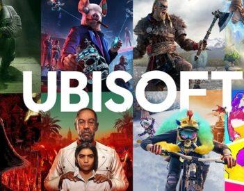 Ubisoft: les grandes annonces de l'E3 2021