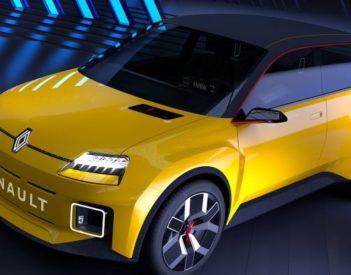 Devenir un géant de l'électrique: la nouvelle ambition de Renault