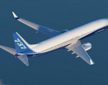 Boeing dans le vert pour la première fois depuis la crise sanitaire
