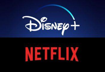 Netflix et Disney+, l'écart se réduit