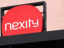 Nexity - un pas de plus dans le co-working